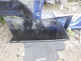 Стекло собачника Subaru Legacy Wagon Владивосток