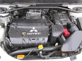Крепление радиатора Mitsubishi Outlander XL Новосибирск