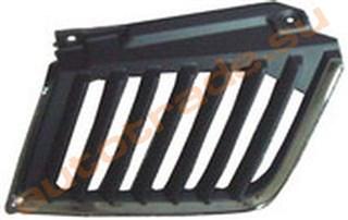 Решетка радиатора Mitsubishi L200 Новосибирск