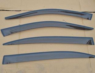 Ветровики комплект BMW X6 Уссурийск