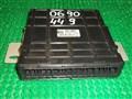 Блок управления efi для Subaru Legacy B4