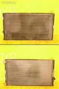 Радиатор основной для Volkswagen Vento