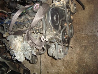 Двигатель Mitsubishi Minica Владивосток