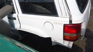 Крыло Jeep Grand Cherokee Томск
