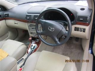 Блок управления зеркалами Toyota Avensis Новосибирск