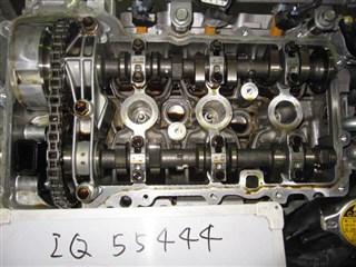 Двигатель Toyota IQ Владивосток