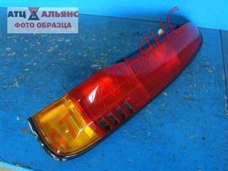 Стоп-сигнал Daihatsu Terios Владивосток