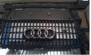 Рамка для номера Audi Q5 Новосибирск