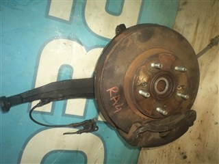 Тормозной диск Honda Odyssey Новосибирск