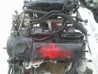 Двигатель Mitsubishi Lancer Томск