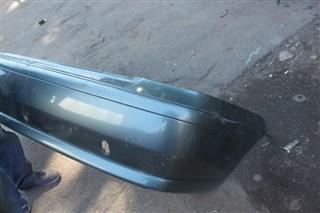 Бампер Fiat Albea Бердск