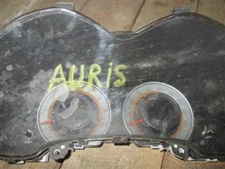 Панель приборов Toyota Auris Владивосток