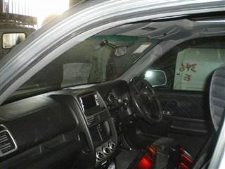 Торпеда Honda CR-V Владивосток