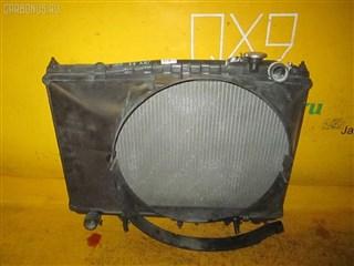Радиатор основной Nissan Leopard Новосибирск