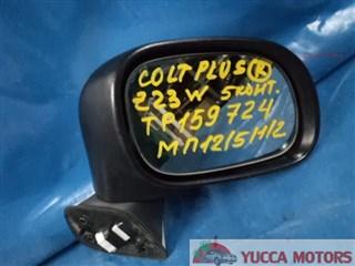 Зеркало Mitsubishi Colt Plus Барнаул
