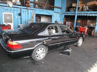 Порог Honda Legend Новосибирск