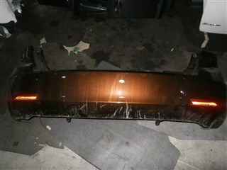 Бампер Toyota Venza Владивосток
