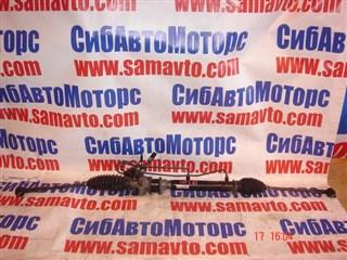 Рулевая рейка Suzuki Cultus Wagon Новосибирск