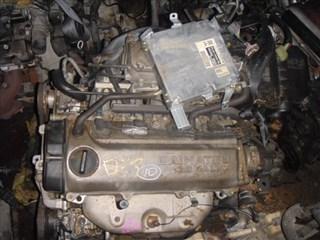 Двигатель Daihatsu Pyzar Владивосток