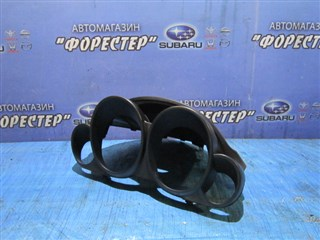 Консоль приборов Honda Airwave Владивосток