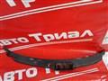 Решетка под лобовое стекло для Mazda MPV