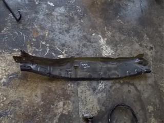 Решетка под лобовое стекло Nissan Dualis Владивосток