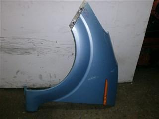 Крыло Subaru R2 Владивосток