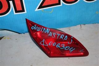 Стоп-сигнал Opel Astra J Бердск