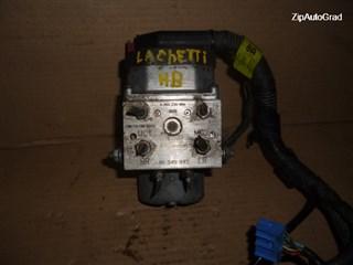 Блок abs Chevrolet Lacetti Москва