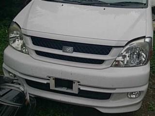 Nose cut Toyota Touring Hiace Владивосток