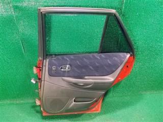 Обшивка дверей Mazda Familia S-Wagon Новосибирск