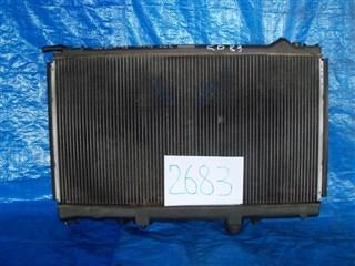 Радиатор основной Toyota Celsior Уссурийск