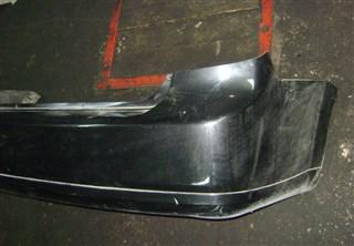 Бампер Chevrolet Lacetti Томск