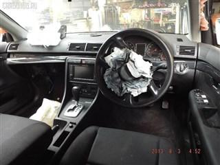 Глушитель Audi A4 Avant Владивосток