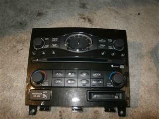 Кнопка Infiniti EX35 Владивосток