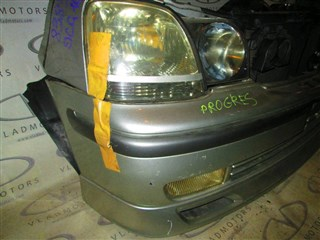 Nose cut Toyota Progres Владивосток