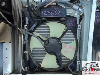 Радиатор кондиционера Honda Capa Иркутск