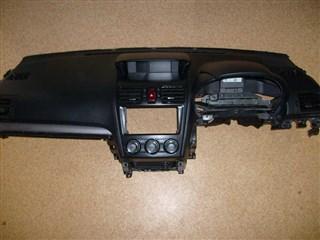 Торпеда Subaru Impreza XV Владивосток