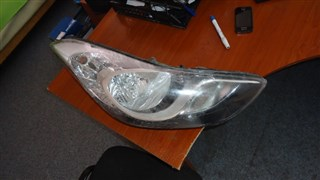 Фара Hyundai Avante Томск