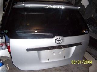 Дверь задняя Toyota Wish Владивосток