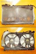 Радиатор основной для Subaru Impreza Wagon