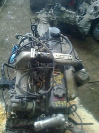 Двигатель Nissan Patrol Хабаровск
