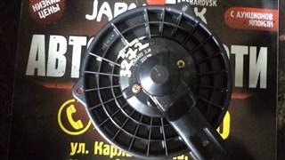 Мотор печки Mazda Atenza Хабаровск