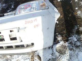 Бампер Honda Life Иркутск