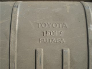 Глушитель Toyota Crown Athlete Владивосток