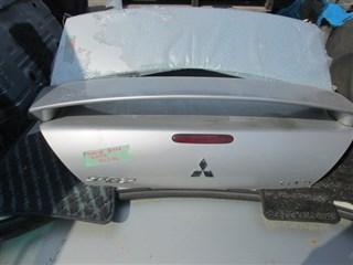Крышка багажника Mitsubishi Eclipse Spyder Владивосток