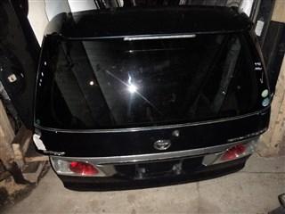 Дверь задняя Toyota Estima Владивосток