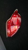 Туманка для Lexus RX270