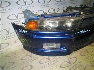 Nose cut Mitsubishi Legnum Владивосток