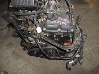 Двигатель Nissan Rasheen Владивосток